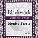 Blackwork: A Needlecraft Mystery