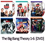 The Big Bang Theory DVD SET: Seasons...