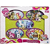 My Little Pony Exclusive Friendship is Magic Pony Friends Forever Collection,...