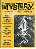 img - for Startling Mystery Stories # 5 Summer 1967 (Vol 1 No 5) book / textbook / text book