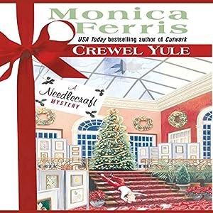 Crewel Yule Audiobook