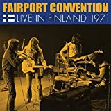 Live In Finland 1971 by Fairport Convention (2016-08-03)