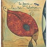 La Fourmi et le Roi Salomon - Livre + DVD