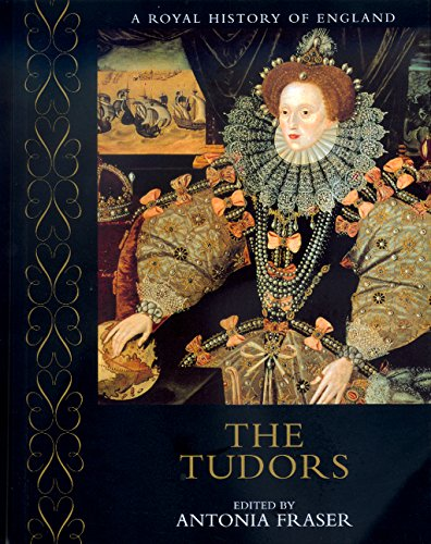 The Tudors (A Royal History of England), Williams, Neville
