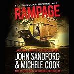 Rampage: The Singular Menace, Book 3 | John Sandford,Michele Cook