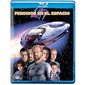 Lost in Space [Blu-ray]