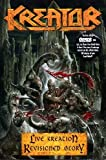 Kreator -Live Kreation - Revisioned Glory [DVD] [2010] by Kreator