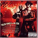 Reflection Eternal: Revolutions Per Minute - Talib Kweli & Hi-Tek