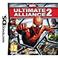 Marvel Ultimate Alliance 2 (Nintendo DS)