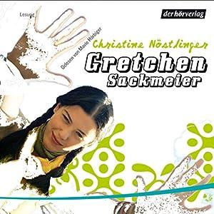 Gretchen Sackmeier Hörbuch