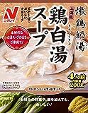 ニチレイ 上海風 鶏白湯スープ 200g×5個
