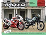 Revue technique de la Moto, numro 89...