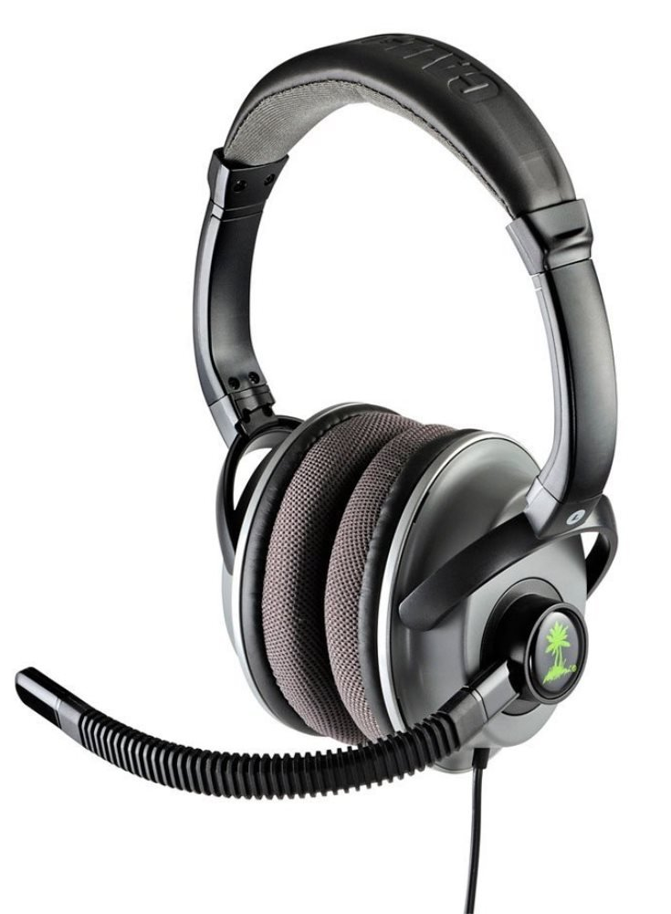 Turtle Beach Ear Force COD MW3 Foxtrot-BLK Universal Wired Gaming Headset for Playstation 3 & 4, PS4, PS3, Xbox 360, Xbox 360 E, PC Computer, and Mac - Call of Duty Limited Edition Headphones with Amplified Audio, Variable Bass Boost, Dynamic Chat Boost, сумки рюкзаки nike сумка на пояс nike vapor flash waistpack 2 0 n rl 59 078 os