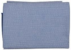 Birla Century Men's Shirt Fabric (Blue)