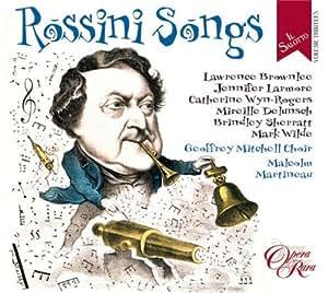 Martineau, Rossini, none - Il Salotto Vol.13 - Amazon.com Music