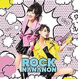ROCK NANANON/Android1617 (TypeA)  秘蔵カット生写真セット [CD+生写真セット]