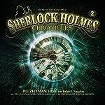 Die Zeitmaschine (Sherlock Holmes Chronicles 2) | Ralph E. Vaughn