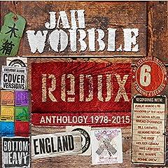 Redux - Anthology 1978 - 2015