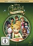 Tinkerbell - Alle 5 Tinkerbell Abente...
