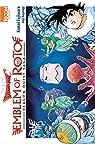 Dragon Quest, Emblem of Roto, tome 14 par Fujiwara