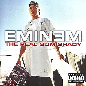 Real Slim Shady