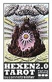 Hexen2.0 Tarot: Suzanne Treister