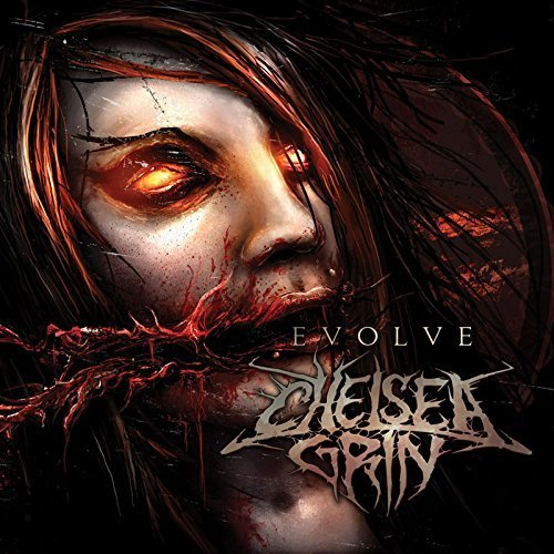 Evolve by Chelsea Grin (2012-06-26)