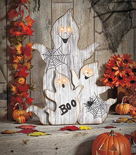 25 Amazing Halloween Front Porch Decorations Thrifty Jinxy