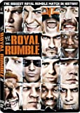 Wwe: Royal Rumble 2011 [DVD] [Region 1] [US Import] [NTSC]