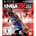 NBA 2K15 - [Playstation 3]