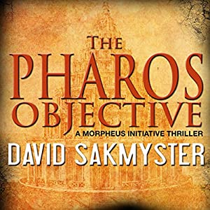 The Pharos Objective Audiobook