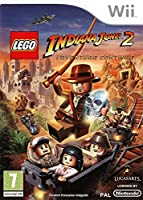 Lego Indiana Jones 2 : Adventure Continues
