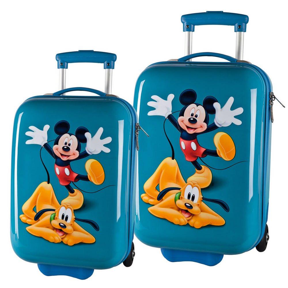 Disney Kindergepäck Set 1542901  59.0 liters günstig bestellen