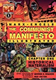 img - for The Communist Manifesto (Illustrated) - Chapter One: Historical Materialism book / textbook / text book