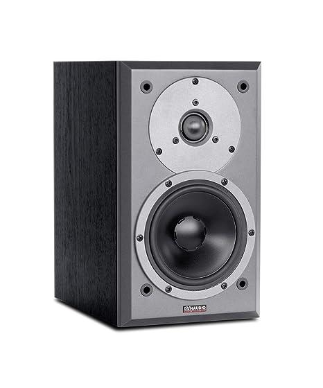 Dynaudio 457324 Enceinte pour MP3 & Ipod Noir