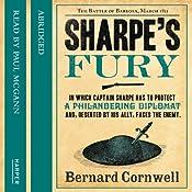 Sharpe's Fury: Sharpe, Book 21 | Bernard Cornwell