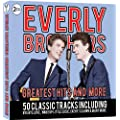 Everly Brothers: Greatest Hits and More