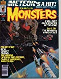 img - for Famous Monsters of Filmland 160 METEOR Nosferatu MARTIAN CHRONICLES Tyrannnosaurus Rex World Trade Center COLLAPSE January 1980 C book / textbook / text book