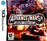 Advance Wars Dark Conflict Game DS