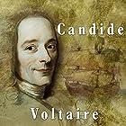 Candide Hörbuch von  Voltaire Gesprochen von: Jeff Moon