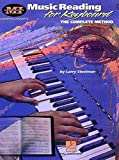 Music Reading for Keyboard: The Complete Method (Musicians Institute Essential Concepts)