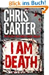 I Am Death (English Edition)