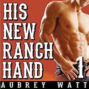 His New Ranch Hand Audiobook