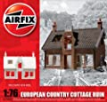 Airfix 1:76 European Country Cottage Ruin