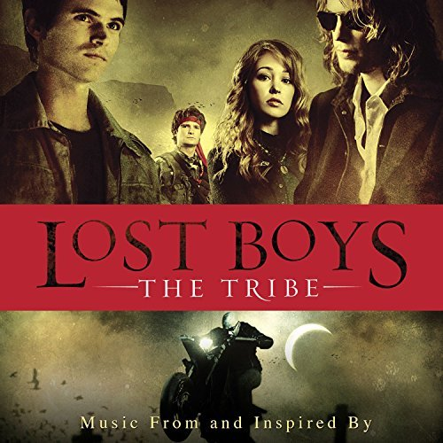 Lost Boys:The Tribe by Various Artists (2011-02-15)