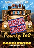 Redneck Comedy Roundup 1 & 2 - Doublewide 2 Feature Set - Comedy DVD, Funny Videos