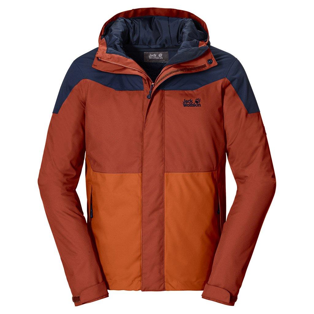 Herren Wanderjacke Glow Zone Jacket Men günstig kaufen