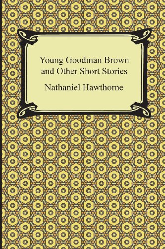 young goodman brown 4 essay