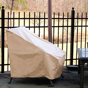 Hearth & Garden SF40221 Patio Chair Cover