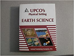 UPCO's Physical Setting Review Earth Science Revised ...